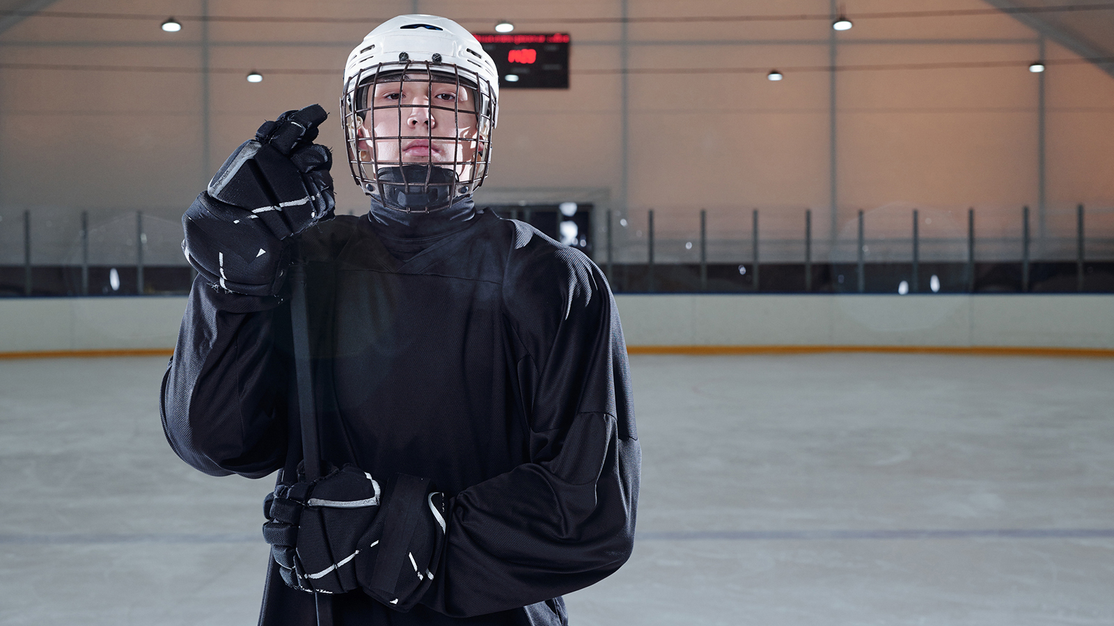 Tips for Training Hockey Players