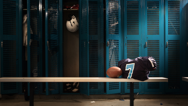 Want to Have Your Best Football Offseason Ever? Do This Right Now
